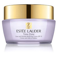 Estée Lauder New Time Zone Line and Wrinkle Reducing Moisturizers