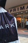 Primark Logo In Plastic Bag